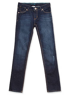 Levi's Skinny Denim Jeans For Girls 7-16 Plus