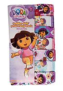 Nickelodeon™ 7-Pack Dora Panty Toddler Girl