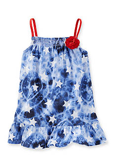 OshKosh B'gosh® Star Tunic Top Girls 4-6x