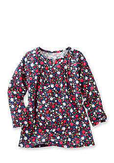 OshKosh B'gosh® TLC Floral Pin-Tuck Tunic Girls 4-6X