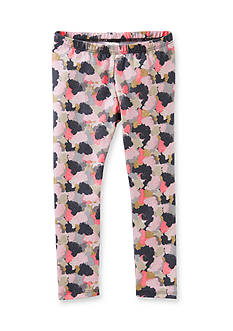 OshKosh B'gosh Coral Camel Leggings Girls 4-6x