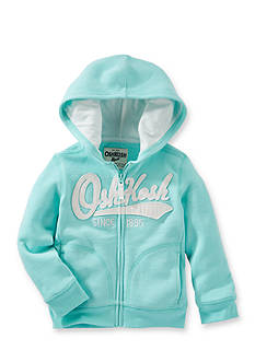 OshKosh B'gosh Full-Zip Hoodie Girls 4-6x