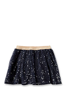 OshKosh B'gosh® Sparkle Skirt Girls 4-6X