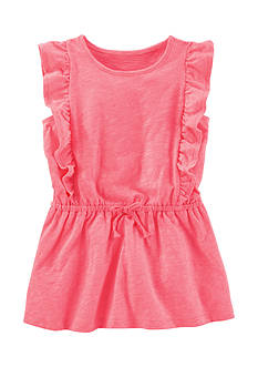 OshKosh B'gosh Angel Sleeve Tunic Girls 4-6x