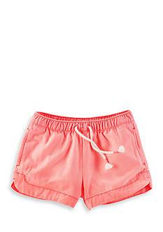 OshKosh B'gosh Twill Shorts Girls 4-6x