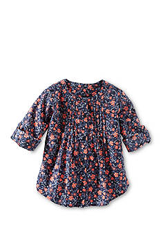 OshKosh B'gosh® Floral Top Girls 4-6x