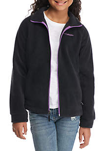 Girls' Jackets & Coats | belk