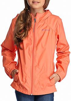 Columbia Switchback Rain Jacket Girls 7-16