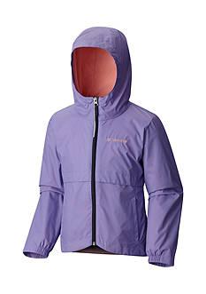 Columbia Rain-Zilla Jacket Girls 7-16