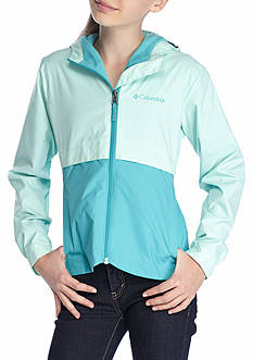 Columbia Rain-Zilla Jacket Girls 7-16