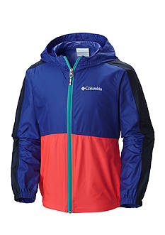 Columbia Flash Forward™ Windbreaker Girls 7-16