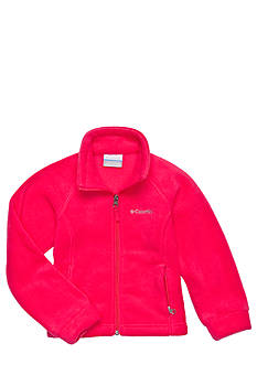 Columbia Benton Springs Fleece Jacket Girls 4-6x
