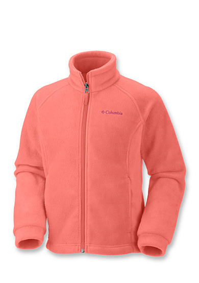Columbia™ Benton Springs Fleece Girls 7-16