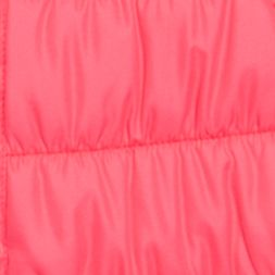 London Fog Baby & Kids Sale: Watermelon London Fog Colorblock Puffer Coat Girls 4-6x