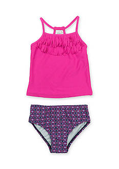 Carter's® 2-Piece Fringe Swimsuit Girls 4-6x