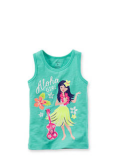 Carter's® Aloha Top Girls 4-6x