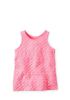 Carter's® Lace Tank Top Girls 4-6x
