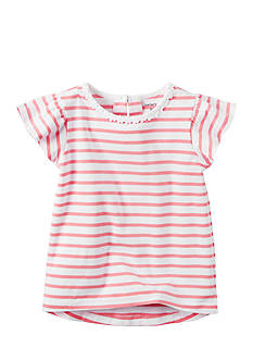 Carter's Stripe Top Girls 4-6x