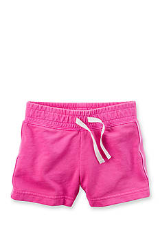 Carter's® Knit Shorts Girls 4-6x