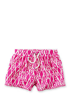 Carter's® Ikat Print Shorts Girls 4-6x