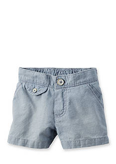Carter's® Denim Shorts Girls 4-6x