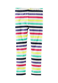 Carter's Multi-Stripe Leggings Girls 4-6x