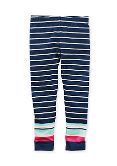 Carter's Poodles Leggings Girls 4-6x