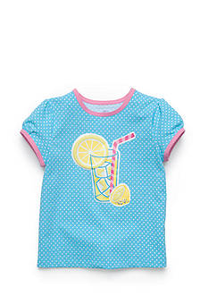 J Khaki™ Lemonade Dot Top Girls 4-6x
