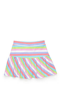 J Khaki™ Striped Scooter Girls 4-6x