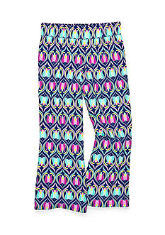 J Khaki™ Soft Tulip Pants Girls 4-6x