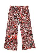 J. Khaki® Paisley Soft Pant Girls 4-6X