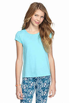 J Khaki™ Core Solid Tee Girls 7-16