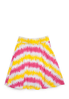 J Khaki™ Tie-Dyed Skirt Girls 7-16