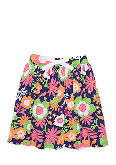 J. Khaki® Floral Skirt Girls 7-16