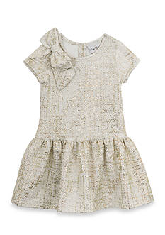 Rare Editions Printed Dress Girls 4-6x