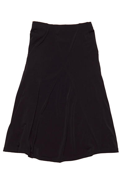 Amy Byer A-Line Skirt Girls Plus