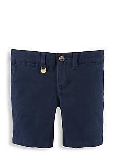 Ralph Lauren Childrenswear Stretch Bermuda Shorts Girls 4-6x