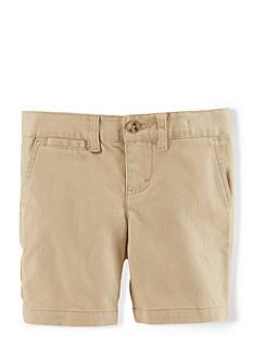 Ralph Lauren Childrenswear Bermuda Short Girls 4-6X