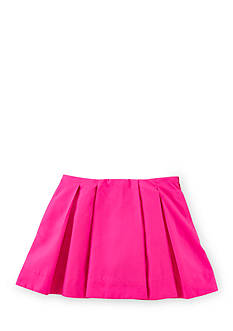 Ralph Lauren Childrenswear Taffeta Skirt Girls 4-6x