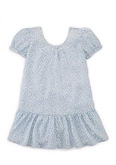 Ralph Lauren Childrenswear Floral Swing Dress Girls 4-6x