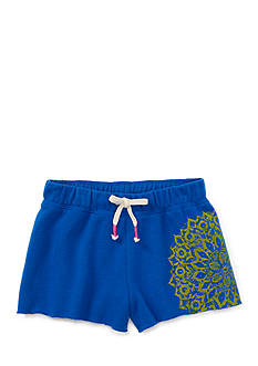 Ralph Lauren Childrenswear Fleece Short Girls 4-6x