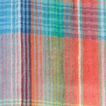 Baby & Kids: Short Sleeve Sale: Red Ralph Lauren Childrenswear Plaid Shirt Girls 4-6x