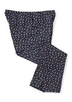 Ralph Lauren Childrenswear Floral Leggings Girls 4-6x