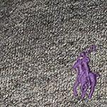 Winter Clothes for Kids: Hoodies & Fleece: Pepper Heather Ralph Lauren Childrenswear Cotton-Blend Terry Hoodie Girls 4-6x