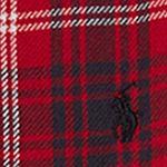 Baby & Kids: Ralph Lauren Childrenswear All Dressed Up: Red/ Black Multi Ralph Lauren Childrenswear Plaid Flannel Shirt-Dress Girls 4-6x