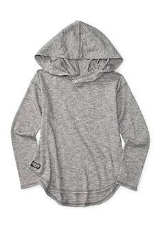 Ralph Lauren Childrenswear Hooded Cotton Long-Sleeve Top Girls 4-6x