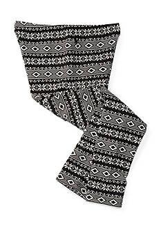Ralph Lauren Childrenswear Fair Isle Cotton-Blend Legging Girls 4-6x