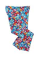 Ralph Lauren Childrenswear Floral Jersey Legging