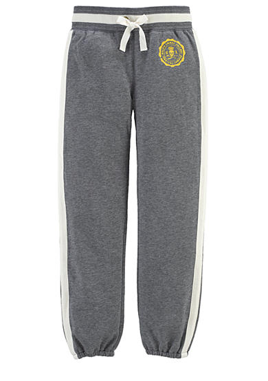 Ralph Lauren Childrenswear Fleece Pants Girls 7-16