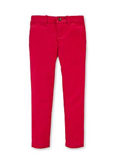 Ralph Lauren Childrenswear Chino Pant Girls 7-16